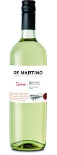 de Martino Sauvignon Blanc Estate Organic 2016 750ml